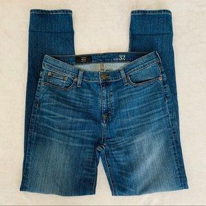 J Crew REID Jeans Straight Leg